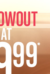 Today Only: Shoe BLOWOUT!