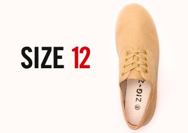 Shop Shoes Starting at $14.99: Size 12