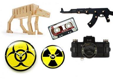 Shop Geek Gadgets