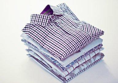 Shop The Trend: Smart Shirts