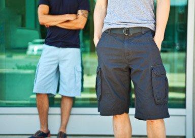 Shop Short Cut: Summer's Top Bottoms