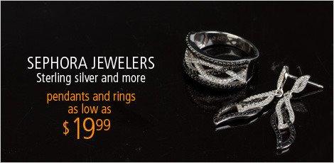 Sephora Jewelers