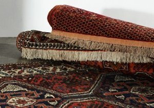 Roubini: One of a Kind Rugs