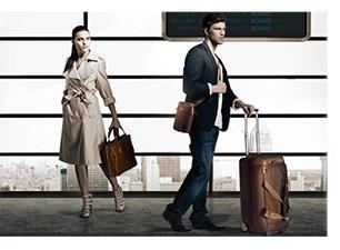 Piquadro Luggage