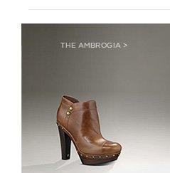 The Ambrogia