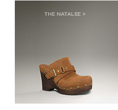 The Natalee