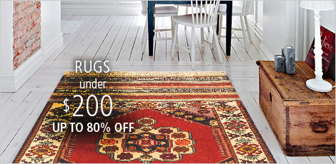 Rugs Under $200