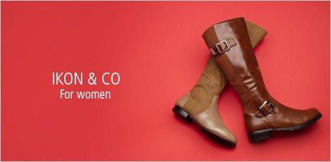 Ikon & Co for Women