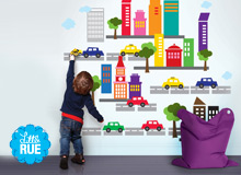 Add Some Fun Decor for the Kids' Playroom