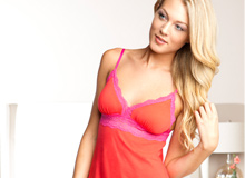 In Our Dreams Loungewear & Intimates