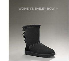 Womens Bailey Bow
