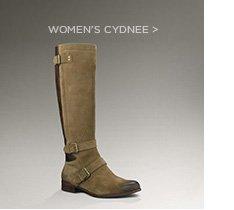 Womens Cydnee