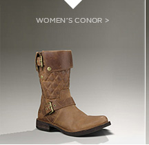 Womens Conor