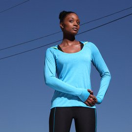 Active Living: Workout Apparel