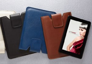 Back to Campus: Kindle Covers