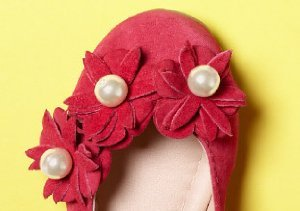 Shoes: Made in Brazil