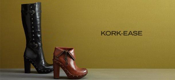 KORK-EASE, Event Ends August 26, 9:00 AM PT >