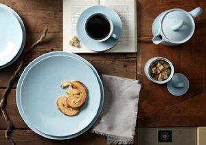 The Classic Dinner Table: Nikko Ceramics