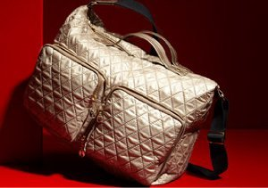 Fashionable Jetsetter: Accessorize Your Weekend Getaway