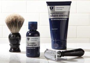 Men's Grooming Essentials