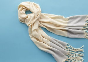 The Perfect Accent: Amazing Scarves
