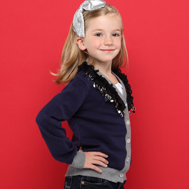 Sweater Style: Kids' Apparel