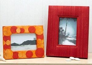 Terragrafics Photo Frames