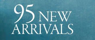 95 new arrivals