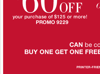 One day only in-store coupon! CAN combine with B1G1 Pant Event