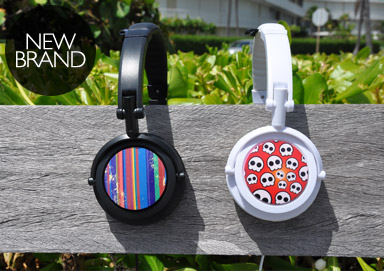 Shop Headphones by WooLoot