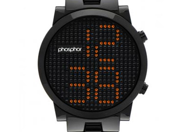 Shop Phosphor Watches