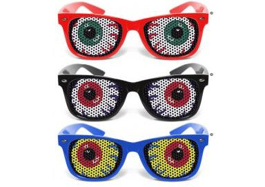 Shop Mishka x Nunettes Party Glasses