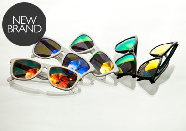 Shop Release Sunglasses + Other Brands