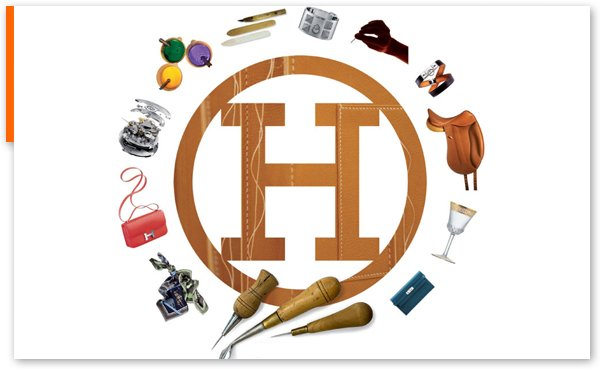An encounter with the artisans who make Hermes products