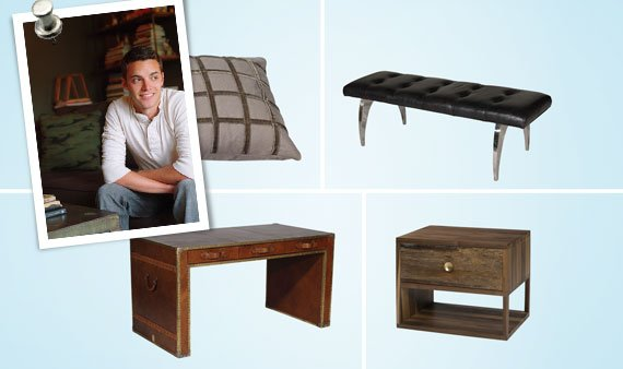 The Rebel: Furniture and Dcor  -- Visit Event