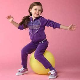Kids Apparel Club: Fleece Separates
