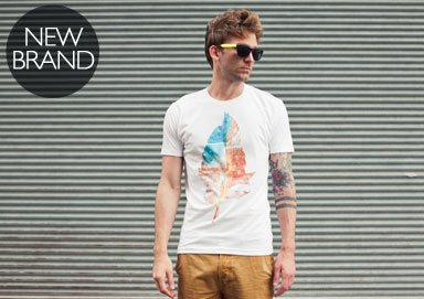 Shop New Standard: Hand-Drawn Graphics
