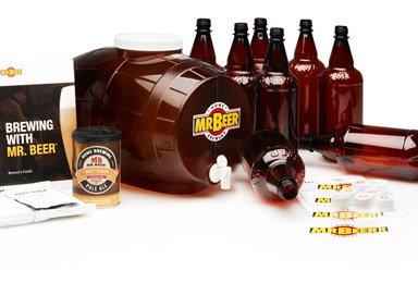 Shop Mr. Beer