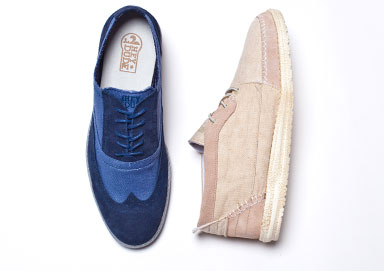 Shop Sneaker Day: Hey Dude
