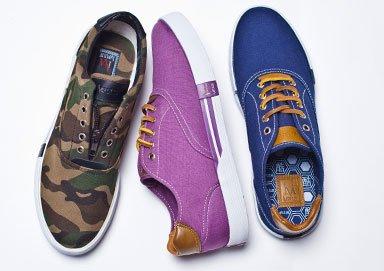 Shop Sneaker Day: Impulse