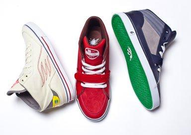 Shop Sneaker Day: Tweak Footwear