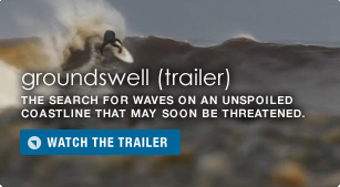 Groundswell (Trailer)