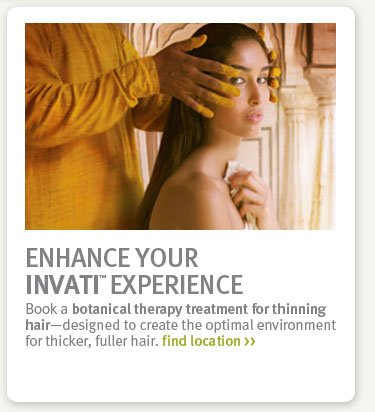 enhance your invati experience