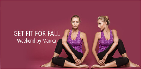 Get Fit For Fall