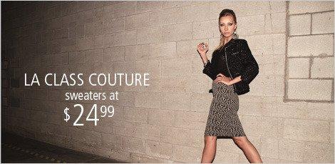 La Class Couture