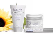 Dr. Michelle Copeland Skin Care