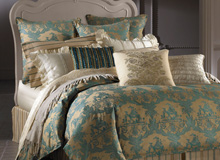 Court of Versailles Bedding