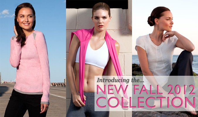 Shop our New Fall Arrivals!