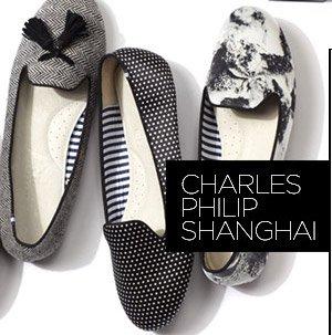 Charles Philip Shanghai