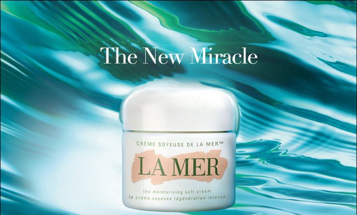 THE NEW MIRACLE: INTRODUCING THE 